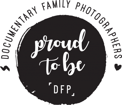 documentary family photographers badge